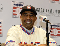 Book Harold Baines for your next corporate event, function, or private party.