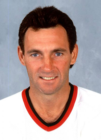 Book Denis Savard for your next corporate event, function, or private party.