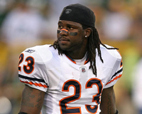 Book Devin Hester for your next corporate event, function, or private party.