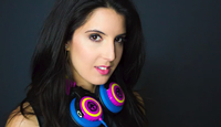Book DJ Alana Grace for your next corporate event, function, or private party.