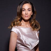 Book Amanda Lindhout for your next corporate event, function, or private party.