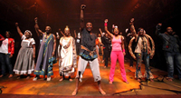 Book Isango Ensemble for your next corporate event, function, or private party.