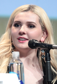 Book Abigail Breslin for your next corporate event, function, or private party.