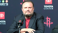 Book Daryl Morey for your next corporate event, function, or private party.