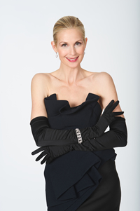 Book Kelly Rutherford for your next corporate event, function, or private party.