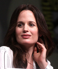Book Elizabeth Reaser for your next corporate event, function, or private party.