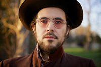 Book Elvis Perkins for your next corporate event, function, or private party.