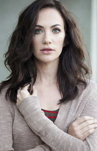 Book Kate Siegel for your next corporate event, function, or private party.