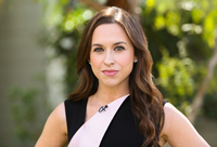 Book Lacey Chabert for your next corporate event, function, or private party.