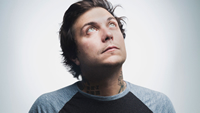 Book Frank Iero for your next corporate event, function, or private party.