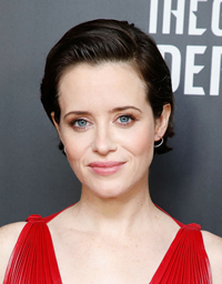 Book Claire Foy for your next corporate event, function, or private party.