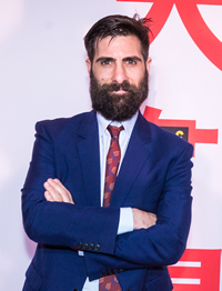 Book Jason Schwartzman for your next corporate event, function, or private party.