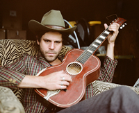 Book Langhorne Slim for your next corporate event, function, or private party.