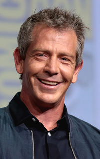 Book Ben Mendelsohn for your next corporate event, function, or private party.
