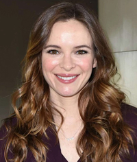 Book Danielle Panabaker for your next corporate event, function, or private party.