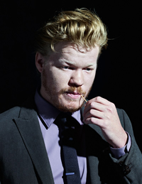 Book Jesse Plemons for your next corporate event, function, or private party.