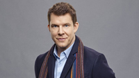 Book Eric Mabius for your next corporate event, function, or private party.