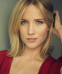 Book Jessy Schram for your next corporate event, function, or private party.