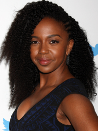 Book Jerrika Hinton for your next corporate event, function, or private party.