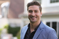 Book Daniel Lissing for your next corporate event, function, or private party.
