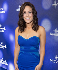 Book Erin Krakow for your next corporate event, function, or private party.