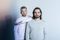 Book Kiasmos for your next corporate event, function, or private party.