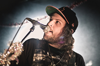 Book King Tuff for your next corporate event, function, or private party.