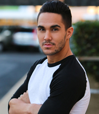 Book Carlos PenaVega for your next corporate event, function, or private party.