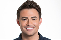 Book Jonathan Bennett for your next corporate event, function, or private party.