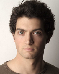 Book David Alpay for your next corporate event, function, or private party.