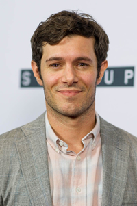 Book Adam Brody for your next corporate event, function, or private party.