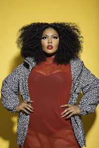 Hire Lizzo as