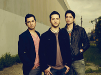 Book Boyce Avenue for your next corporate event, function, or private party.