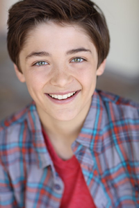 Book Asher Angel for your next corporate event, function, or private party.