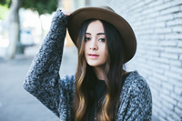 Book Jasmine Thompson for your next corporate event, function, or private party.