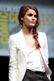 Book Keri Russell for your next corporate event, function, or private party.