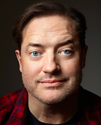 Book Brendan Fraser for your next corporate event, function, or private party.