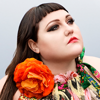 Book Beth Ditto for your next corporate event, function, or private party.