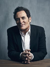 Book Kim Coates for your next corporate event, function, or private party.