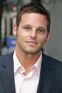 Book Justin Chambers for your next corporate event, function, or private party.