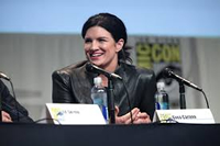Book Gina Carano for your next corporate event, function, or private party.