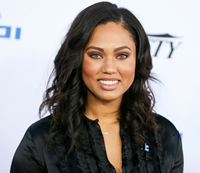 Book Ayesha Curry for your next corporate event, function, or private party.