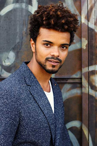 Book Eka Darville for your next corporate event, function, or private party.