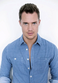 Book Alexander Dreymon for your next corporate event, function, or private party.