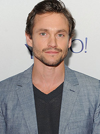 Book Hugh Dancy for your next corporate event, function, or private party.
