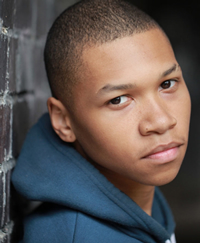Book Franz Drameh for your next corporate event, function, or private party.