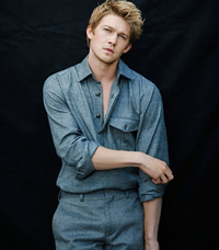Book Joe Alwyn for your next corporate event, function, or private party.