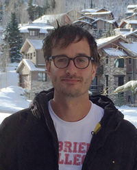 Book David Farrier for your next corporate event, function, or private party.