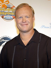 Book Bill Fagerbakke for your next corporate event, function, or private party.