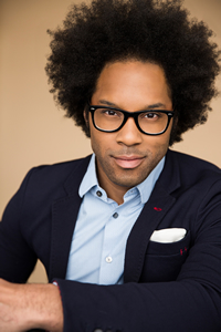 Book Johnathan Fernandez for your next corporate event, function, or private party.